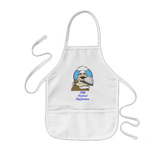 Small Chef Apron