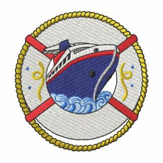 Small Cruise Ship