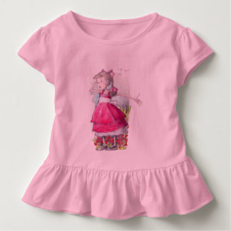Small dancers toddler T-Shirt