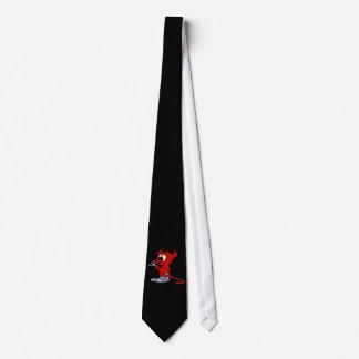 small devil small devil tie