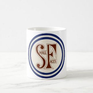 Small Faces Coffee Mug