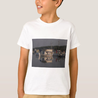 Small Fishing Boat T-Shirt