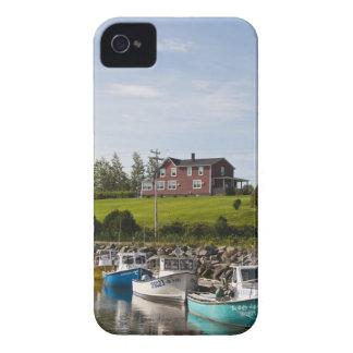 Small fishing village near Grande-Riviere, iPhone 4 Cover