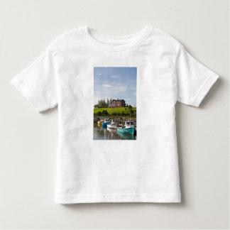 Small fishing village near Grande-Riviere, T Shirts
