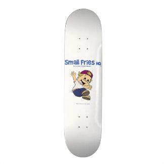 Small Fries HQ Albert Skate Board 01