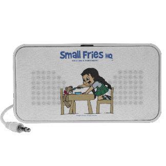 Small Fries HQ Rosita Mini Speakers