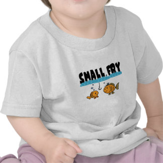 Small Fry Tee Shirts