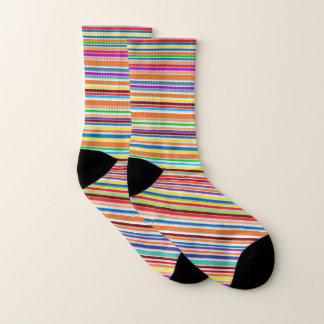 Small Fun All-Over-Print Socks 1
