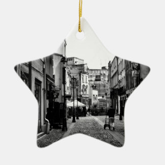 Small Hours Christmas Ornament