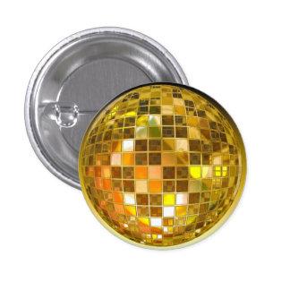Small Inch Round Button Ball