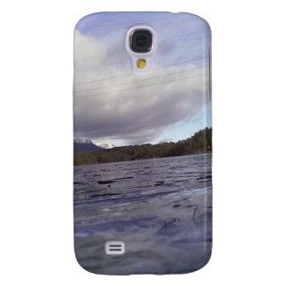 Small lake 2 galaxy s4 case