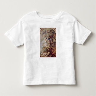 Small' Last Judgement, c.1620 Toddler T-Shirt