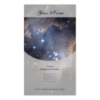 Small Magellanic Cloud Pack Of Standard Business Cards