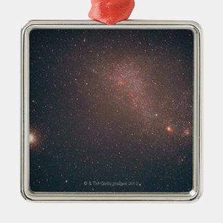 Small Magellanic Cloud Christmas Ornament