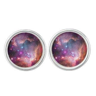 Small Magellanic Cloud Cufflinks