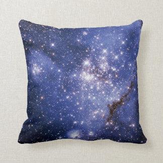 Small Magellanic Cloud Cushion