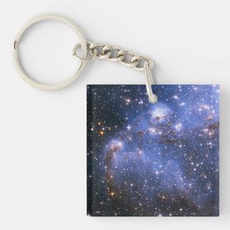 Small Magellanic Cloud Key Ring