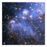 Small Magellanic Cloud Photographic Print