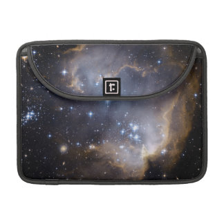 Small Magellanic Cloud Sleeve For MacBook Pro