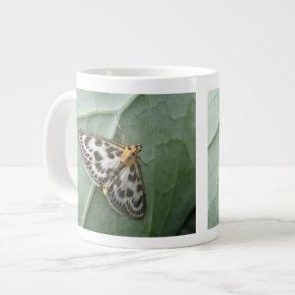 Small Magpie Moth Mug