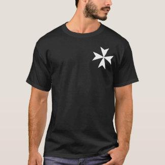 Small Maltese Cross T-Shirt
