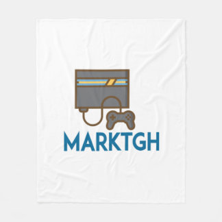 Small MarkTGH Blanket