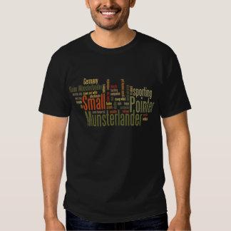 Small Munsterlander Tee Shirts