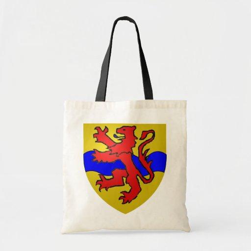 Small  Overijssel, Netherlands Tote Bag