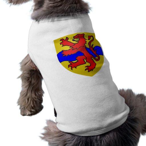 Small  Overijssel, Netherlands Dog Tee