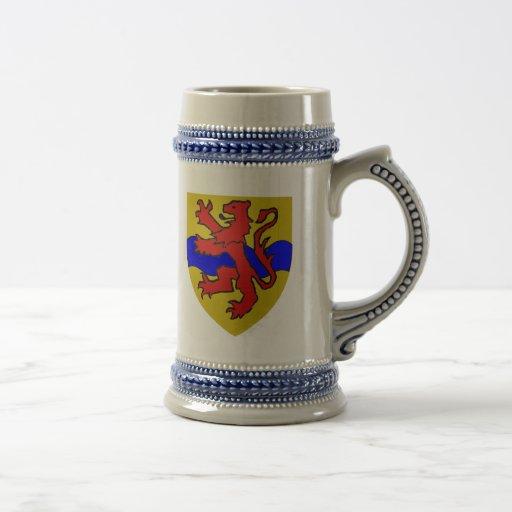 Small  Overijssel, Netherlands Mug