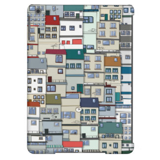Small part of town case for iPad air