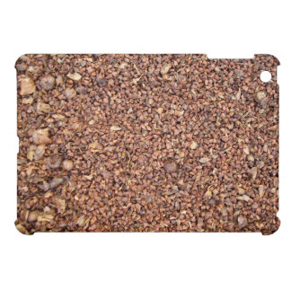 Small Particle Surface iPad Mini Cover