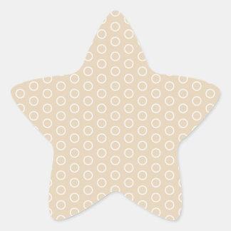 small pünktchen dabs polka dots scored DOT Stickers