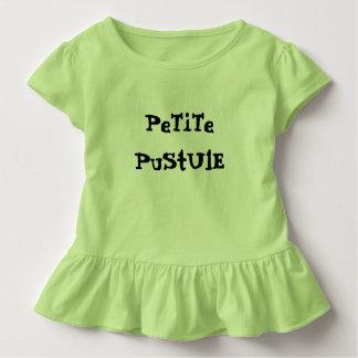 Small Pustule Toddler T-Shirt