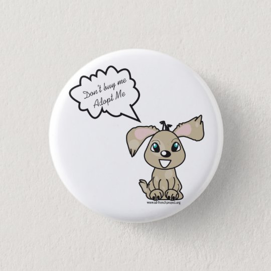 Small size badge