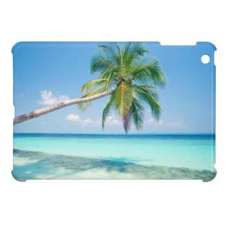 Small Solitary Island #2 iPad Mini Case