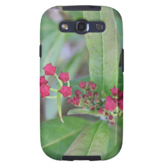 Small Spring Blooms Samsung Galaxy S3 Cover