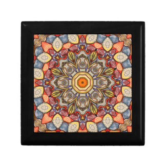 Small Square tile gift box