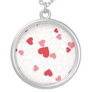 Small St Valentine s day hearts - Custom Jewelry