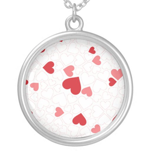Small St. Valentine's day hearts - Custom Jewelry