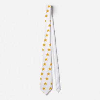 Small Starfish Tie