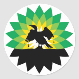 Small Stickers - BP Rebranded