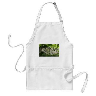 Small tote standard apron