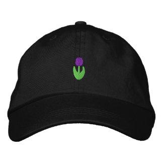 Small Tulip Baseball Cap