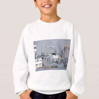 Small Warship Sweatshirt