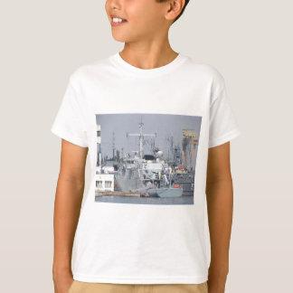 Small Warship T-Shirt