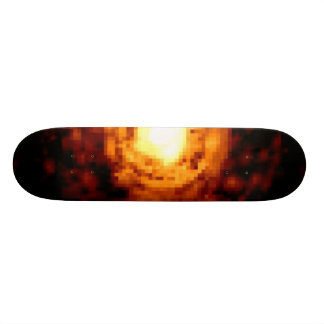 Smallest Stars in the Universe Skateboards