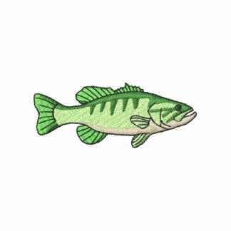 Smallmouth Bass Hoody