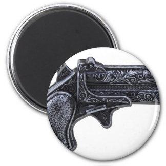 SmallPistol100211 Magnet