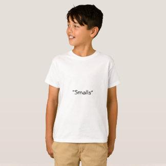 """Smalls"" Boys T-shirt"